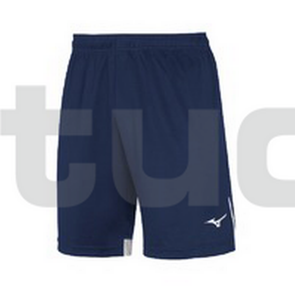 P2EB7510 - Game short japan - Navy/White