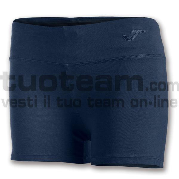 901138 - SHORT VELA 90% cotton 10% elastan - 331 Dark Navy