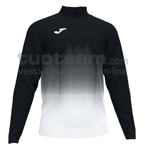 101541 - ELITE VII FELPA 90% polyester 10% fleece elastane