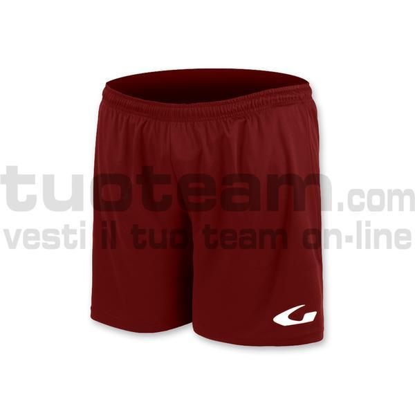 PI05 - Pantaloncino Betis - burgundy/white