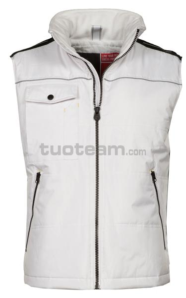 AIRSPACE 2.0 - GILET AIRSPACE 2.0 - BIANCO