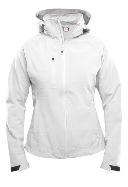 020928 - GIACCA Milford Jacket Ladies - 00 bianco