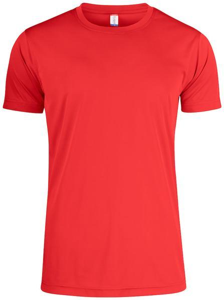 029037 - Basic Active-T Junior - 35 rosso