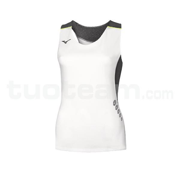 U2EA7201 - Premium JPN canotta - White/Black