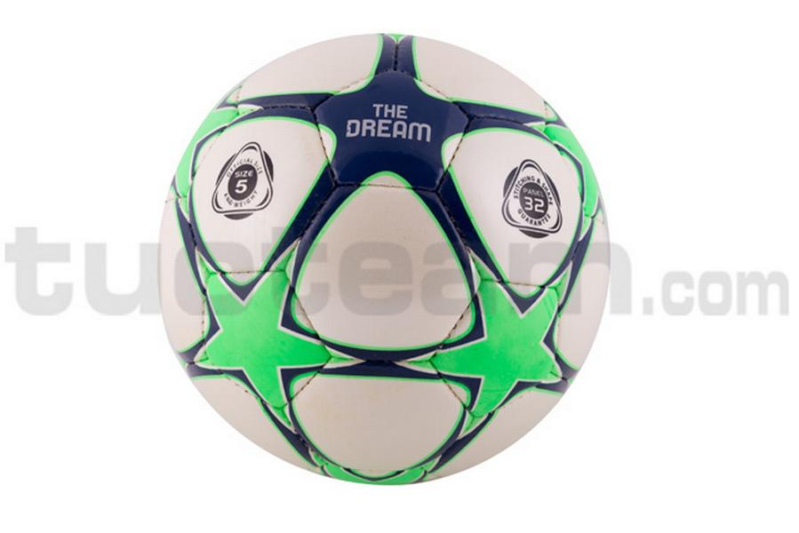 780201 - PALLONE THE DREAM '18 - VERDE