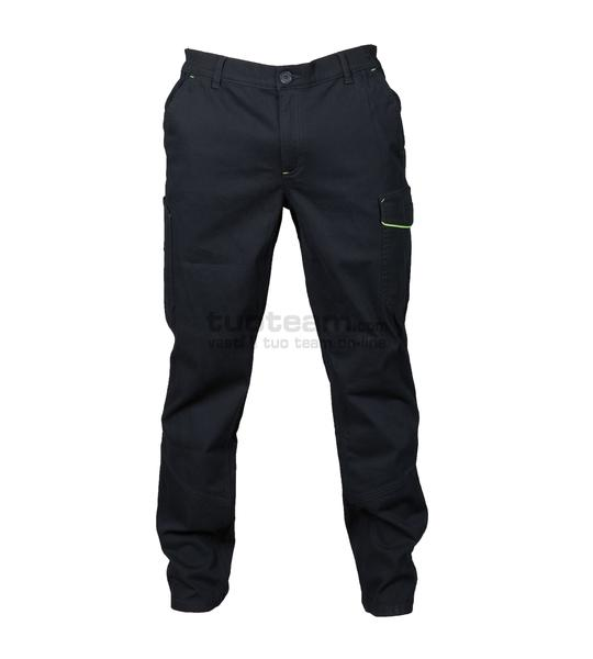 99434 - Pantalone Zurigo Man