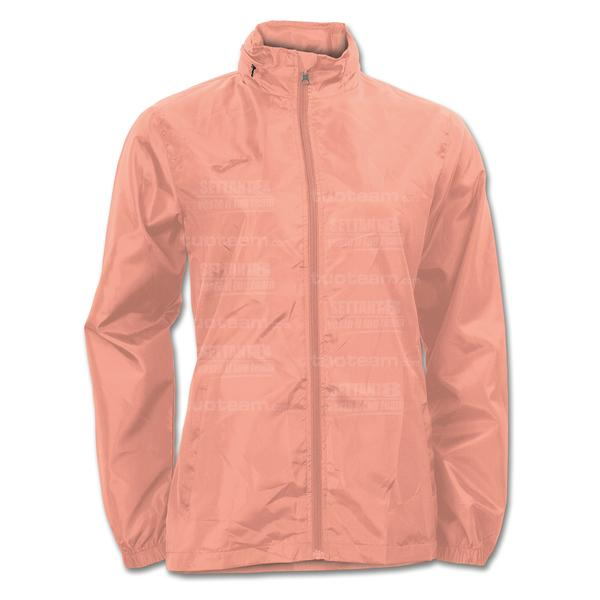 900037 - RAINJACKET GALIA - 070 SALMONE