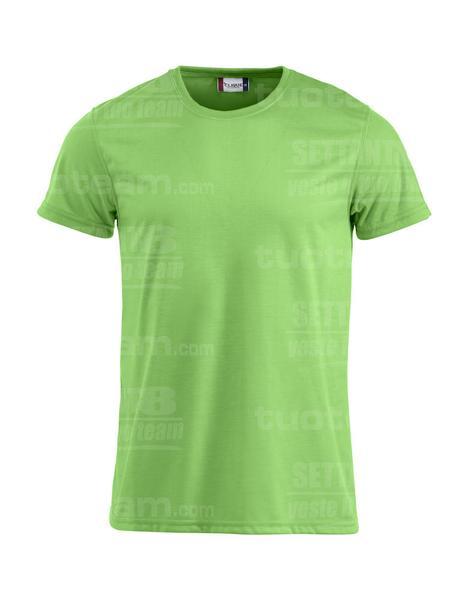 029345 - T-SHIRT Neon-T - 611 verde neon
