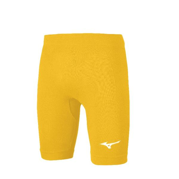 32EB7056 - CORE MID TIGHT UNDERWEAR - Yellow