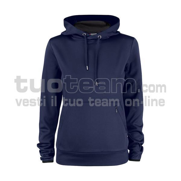 021063 - Felpa Oakdale - 580 blu