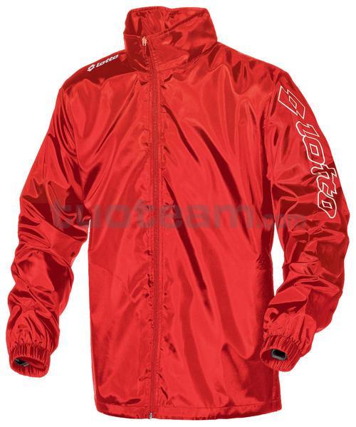 Q7960 - K-WAY ZENITH PLUS rosso