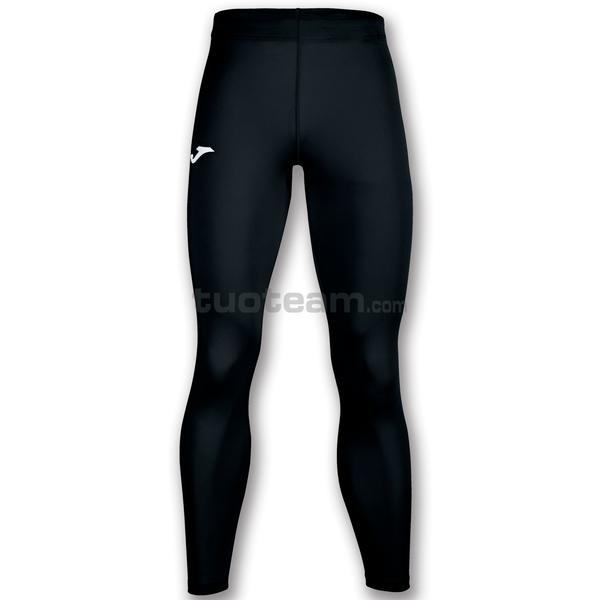 101016 - BRAMA TIGHT 90% polyester 10% elastan - 100 NERO