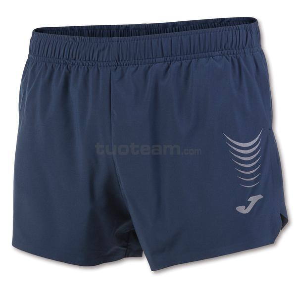 100954 - ELITE VI SHORT 95% polyester 5% elastane - 331 Dark Navy