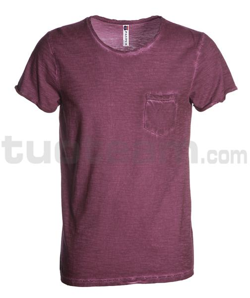DISCOVERY POCKET - DISCOVERY POCKET - BURGUNDY COOL