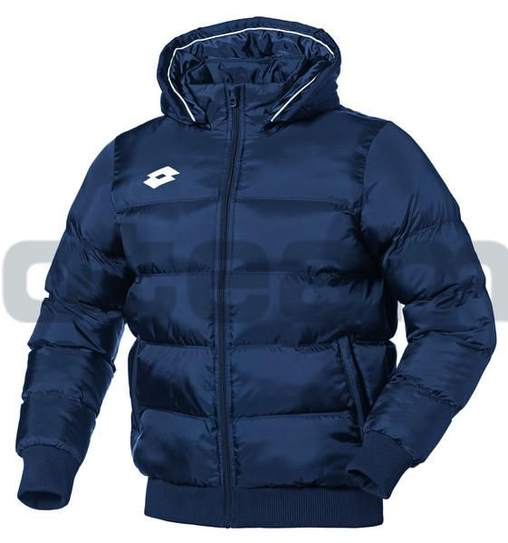 L55726 - DELTA JR BOMBER PL - navy blue