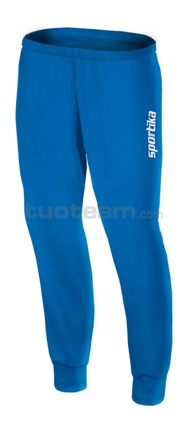 7502 - PANTALONE ATLETICO - ROYAL