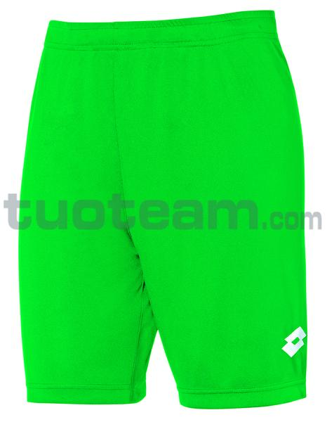 L56111 - DELTA JR SHORT PL - verde