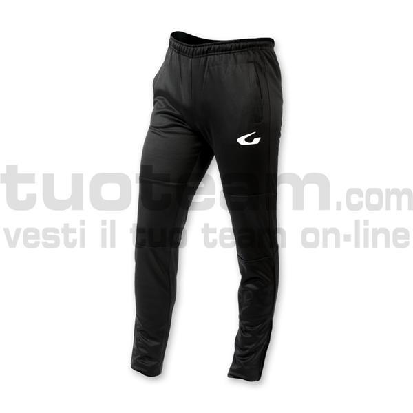 PH04 - Pantalone Bilbao - NEROBIANCO